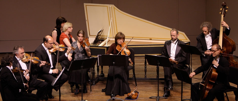 An Evening of Baroque Jewish Music