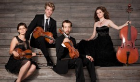 Ariel Quartet with pianist Orion Weiss: Between Two Worlds: Jewish Voices in Modern European Music