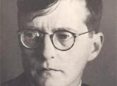 Dmitrii D. Shostakovich
